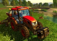 Farming Simulator 15 GOLD ed�cia