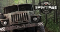 SPINTIRES offroad simulator